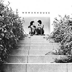 Womanhouse catalog cover